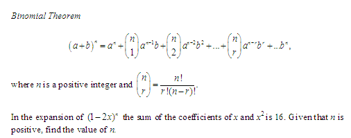 binomial-question