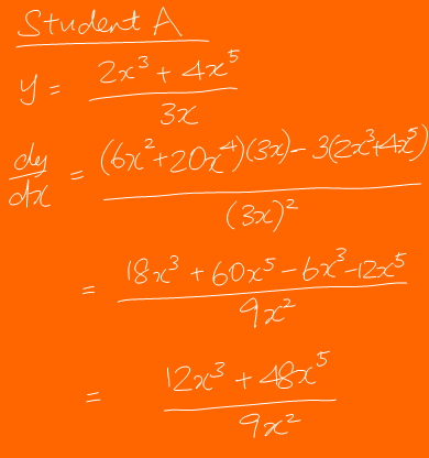 differentiation-qn-quotient-rule