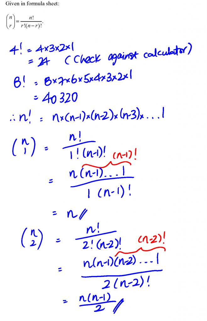 n-choose-r-binomial