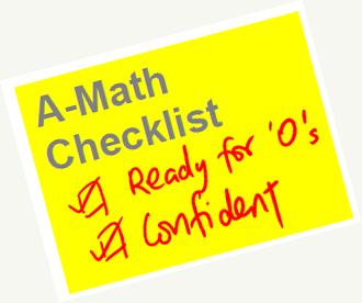 checklist-am