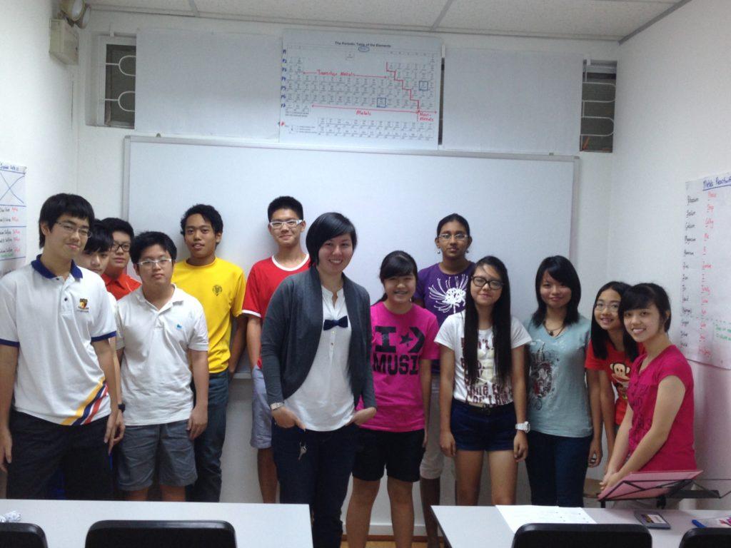 O-Level A-Maths Trigonometry Revision Workshop 2012