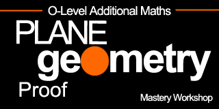 A-Maths Plane Gometry Tuition